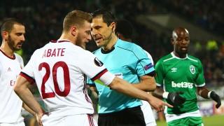 Емблематичен футболист напуска Милан