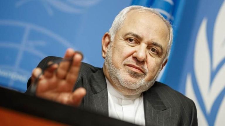 Иран: Ударихме американска база в Ирак