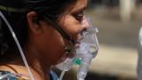 Индия счупи за пореден път рекорда за починали от COVID-19
