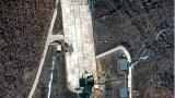 КНДР започна да демонтира ракетата
