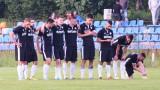 1:1 между ЦСКА 1948 и Балкан (Ботевград) в контрола