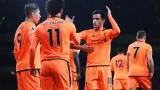 Мегадербито оправда очакванията: Шест гола и екшън без край на Арсенал - Ливърпул!