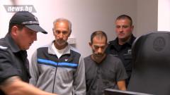 Съдът остави в ареста единия от каруцарите, набили шофьор на столичен булевард