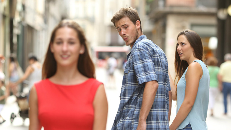 "Швеция нападна любимо ""меме"""