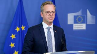 Швеция предлага терористите да бъдат съдени на място, а не в ЕС