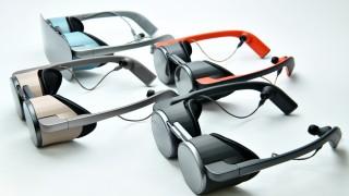 VR oчилата на Panasonic - стил и технологии в едно
