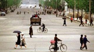 20 000 севернокорейци са избягали в Южна Корея