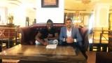 Още един бивш футболист на Левски подписа с Астра (Гюргево)