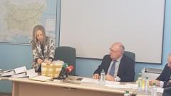 """Три фирми с желание към българската част на """"Турски поток"""""""