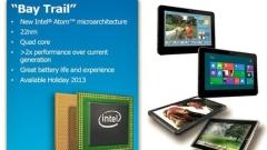 Нови процесори от Intel
