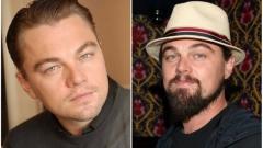 Как брадата променя визията на холивудските звезди? (СНИМКИ)