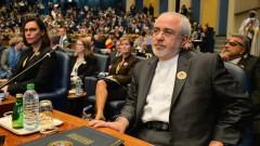 """Външният министър на Иран се подиграва с """"цирковете"""" на Нетаняху"""