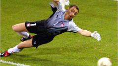 Йежи Дудек няма да играе на Мондиал 2006