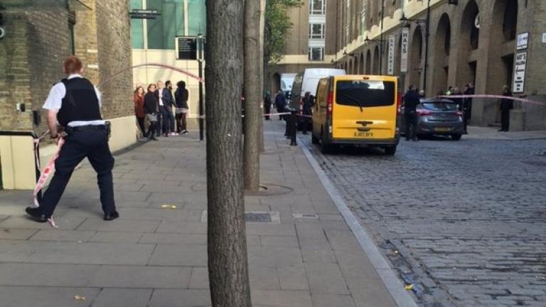 Повдигнаха обвинение срещу нападателя от лондонското метро