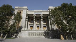Иран привика френския шарже д'афер заради обидите на Макрон