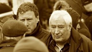 Бончо Генчев: Иван Вуцов е от хората, написали историята на българския футбол