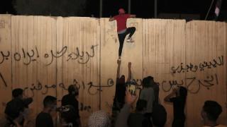 Бунт срещу Иран в Ирак, трима убити иракчани