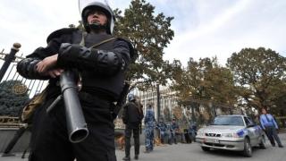 Атентатор самоубиец взриви кола пред Китайското посолство в Киргизстан
