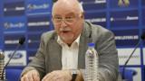 Константин Баждеков: Левски води преговори за голям спонсорски договор