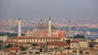 Стопираме отлива на турски туристи на изложение в Истанбул