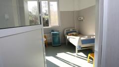 Разкриват допълнителни COVID легла в болницата в Хасково