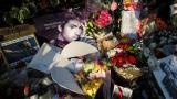 Илюминати виновни за смъртта на Джордж Майкъл, Кари Фишър и Деби Рейнолдс?