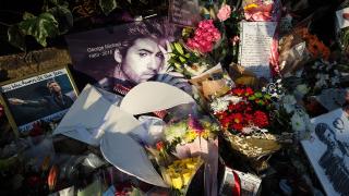 Продажбите на албумите Джордж Майкъл са скочили с 3000% след смъртта му