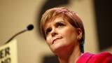 В Шотландия обмислят нов референдум за независимост