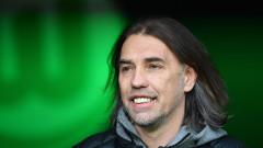 Мартин Шмит напусна треньорския пост във Волфсбург