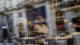 Производството в Турция удари 9-годишно дъно