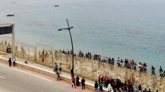 Мароко преразглежда отношенията си в Испания заради мигрантската криза