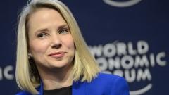 Мариса Майер наистина си тръгва от Yahoo. Но с $23 милиона бонус в джоба