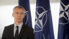 Столтенберг: Няма оправдание за силовите действия на Русия в Азовско море