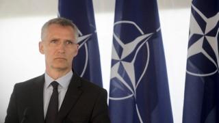НАТО увеличи разходите за отбрана с 4,3 на сто през 2017 г.