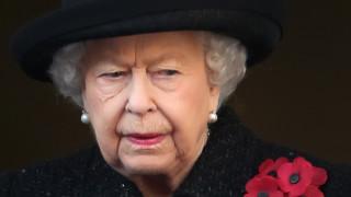 Кралския двор под тревога