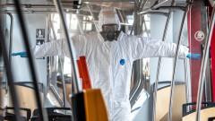 В Чехия обявиха извънредно положение заради коронавируса