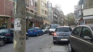 Отново стреляха по автобус на градския транспорт в Пловдив