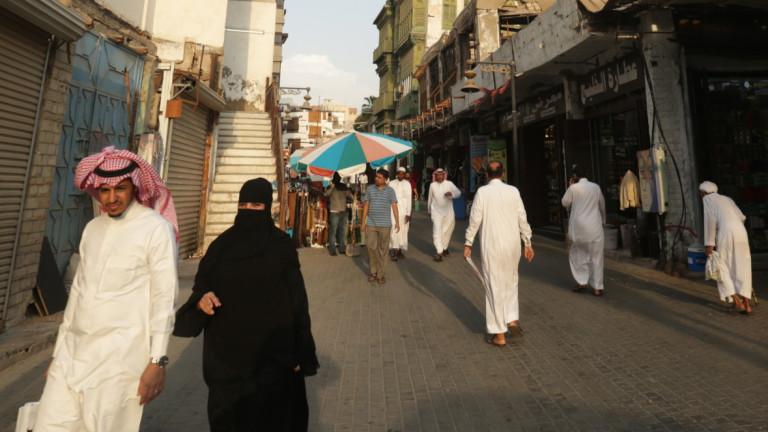 Саудитска активистка за правата на жените е осъдена на близо 6 години затвор