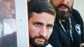 Тунчев: Преди мач с Ботев винаги има напрежение