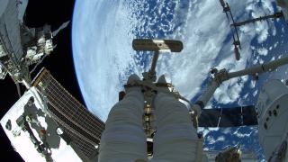 САЩ искат да приватизират Международната космическа станция