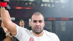 Багата обмисля предложение от UFC