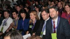 Мануела Малеева никога не си е представяла, че ще стане партиен член
