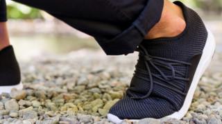 Това ли са първите истински водоустоичиви обувки