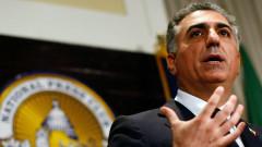 Иранският престолонаследник в изгнание предрича срив на режима в Иран