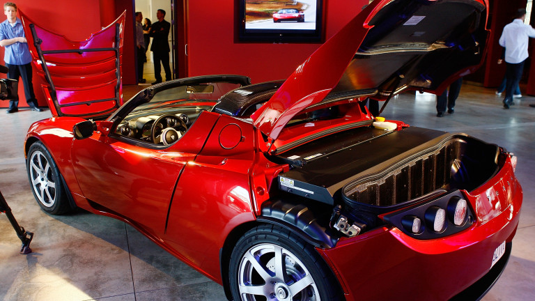 Tesla пак ще приема биткойна като средство за плащане