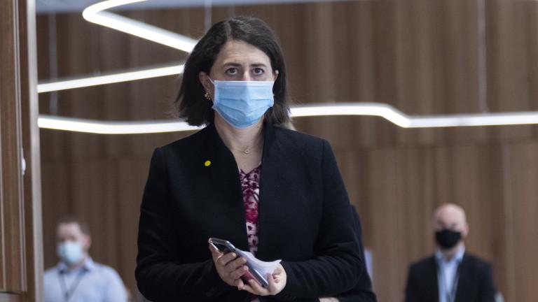 Австралийският Сидни съобщи за най-тежкия си ден от пандемията COVID-19