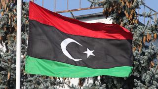 И либийското посолство в Москва изостави Кадафи