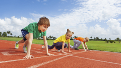 Защо децата трябва да се научат да губят?