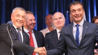 НФСБ издига за кметове успели хора, а не калинки