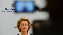 Германия предупреди Тръмп да не забравя действията на Русия в Крим и Алепо